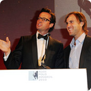Audi Polo Awards 2010