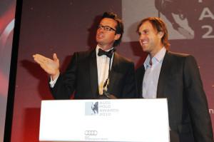 Audi Polo Awards 2010